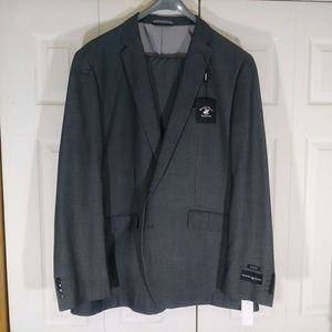 Beverly Hills Polo club 2 pc suit